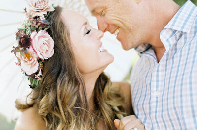 20 cosas que puedes poner en práctica para que tú y tu esposo sean los mejores amigos