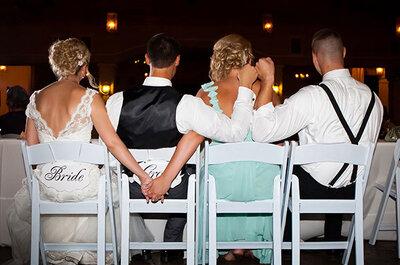 Wedding Planner, Amie ou les deux ?