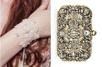Deze accessoires zijn een must voor jouw bruiloft in 2015!