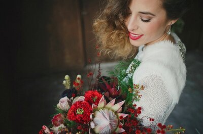 ¿Cómo estar radiante el día de tu boda? 5 consejos para el cuidado del rostro