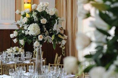 Los 15 mejores salones para boda en Monterrey: Lo más selecto del norte del país