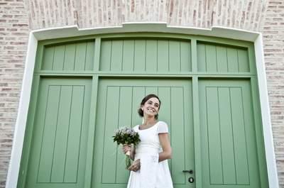 Fechas que tienes que evitar en el 2017 para celebrar tu boda
