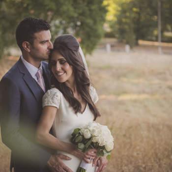 50 fotos que a vão fazer querer casar!