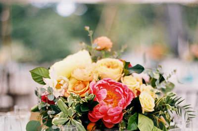 I centrotavola per matrimoni più belli visti su Pinterest