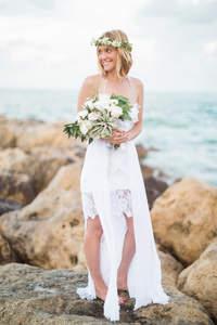 Los 30 vestidos de novia más originales del 2016