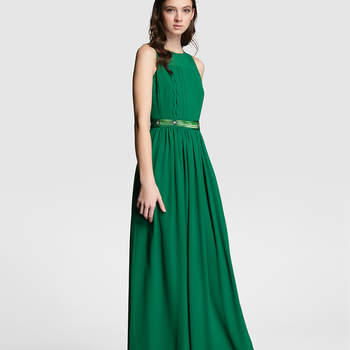 Traumhafte Hochzeits-Partykleider in Grün 2017! Außergewöhnliche Designs in einer außergewöhnlichen Farbe