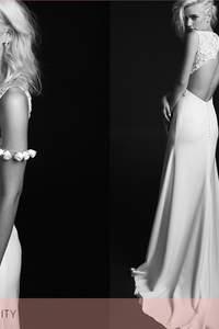 Robes de mariée sexy 2016