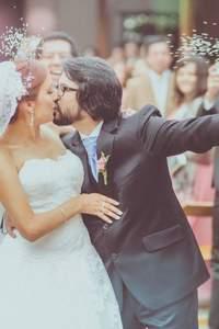 Los mejores trucos para salir bien en las fotos de boda