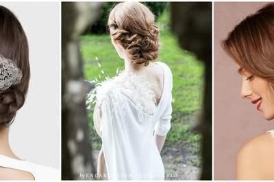 Geniale Hochsteckfrisuren für die Hochzeit 2016: So stylen Sie Ihre wunderschöne Haarpracht!