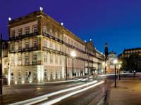 Hotéis casamento Porto