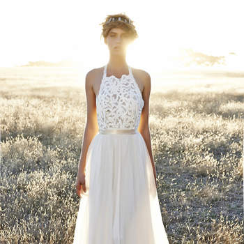 Wedding dress designs for todays modern bride with Grace Loves Lace