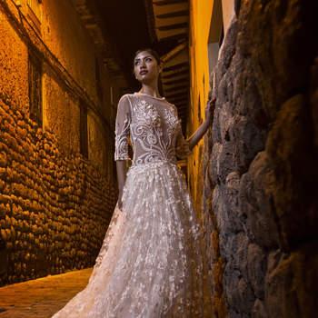 Editorial de novias en el Cusco: impacto, tradición y mística en el ombligo del mundo