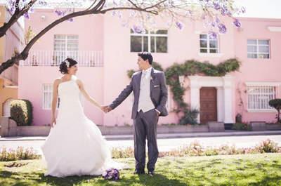 12 pasos para planear un matrimonio perfecto en poco tiempo