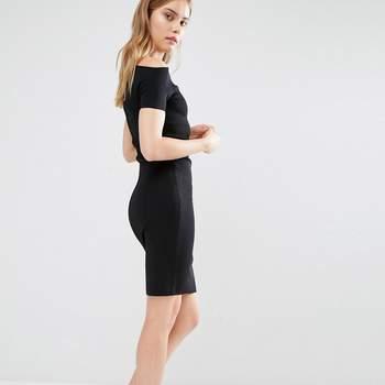Spectaculaire zwarte jurken voor 2017!