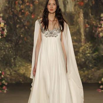 Vestidos de noiva: 99 modelos lindos e super atuais!