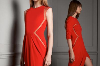 Vestidos de fiesta 2014 de Elie Saab colección Crucero