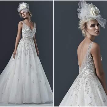 Les meilleurs modèles Sottero and Midgley : des robes de mariées qui vous feront rêver