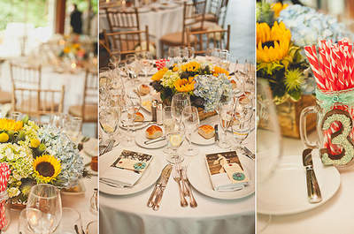 nozze come decorare il giorno speciale : Come decorare la casa per ricevere gli invitati il giorno delle nozze