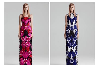 Alexander McQueen 2015, la elección de la invitadas que más saben de moda