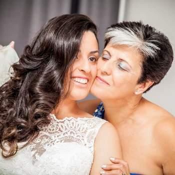 Mães com estilo: as melhores fotografias!