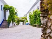 Quintas para casamento em Lisboa