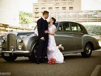 Hochzeitsfotografen in Basel - Den schönsten Augenblick für immer bewahrt