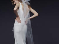 Vera Wang´s Bridal Collection Romance