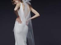 Vera Wang´s Bridal Collection Romance