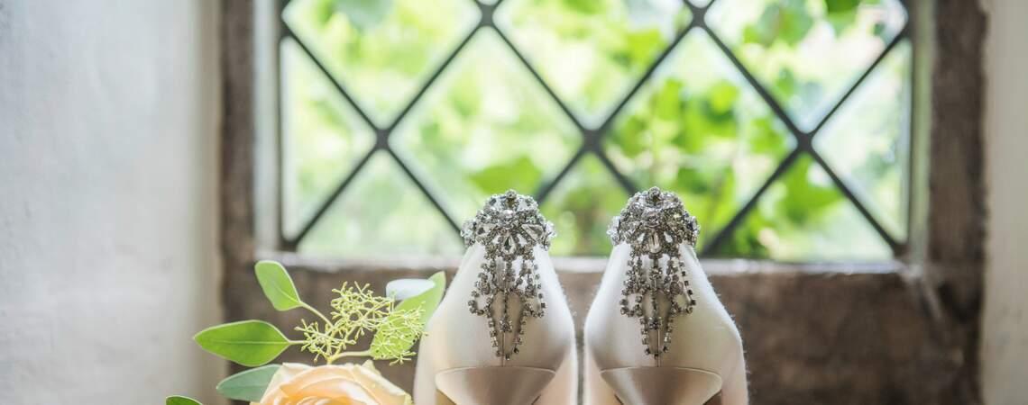 De nieuwste trends voor de bruid in 2017 ontdek je bij Interbride!