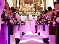 Bodas y Glamour Regina Brieva: tu Wedding Planner para un matrimonio ideal en Cartagena de Indias