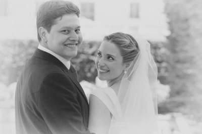 Una boda de cuento: La boda de Paloma y Manuel