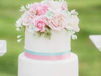 Bruidstaart bakkerijen van Zuid-Holland