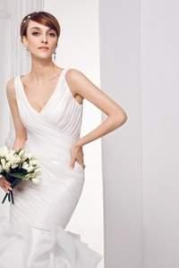 Jouw droomjurk perfect op maat met de 3D bodyscan van Unielle Couture
