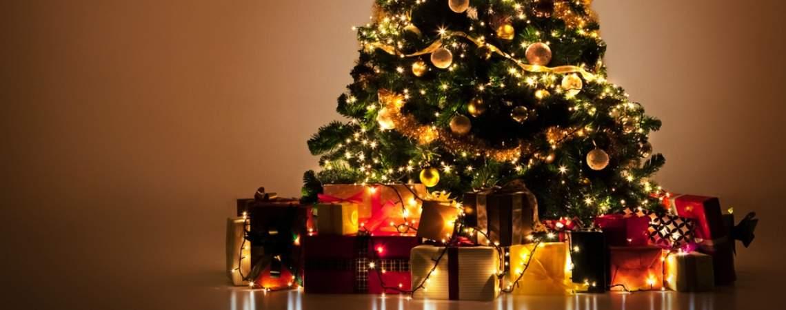 Ecco i regali che ogni sposa si aspetta di ricevere per Natale