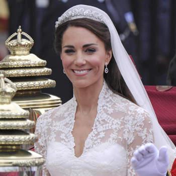Las más hermosas tiaras de novia para verdaderas princesas: Elige la tuya y captura todas las miradas