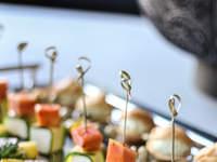 Ihre vegane Hochzeit in der Schweiz