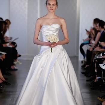 Die Brautkleider 2017 von Oscar de la Renta: Roben, die wir um jeden Preis tragen wollen!