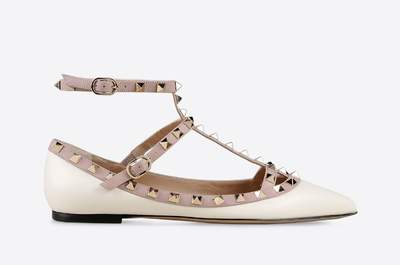 Encuentra el zapato de novia perfecto para ir cómoda el día de tu boda