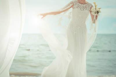 Casarse en Máncora: conoce las mejores alternativas frente al sol y al mar