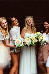 Die top 9 Floristen in Köln: Herrliche Blumen für die Hochzeitsdekoration