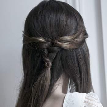20 coiffures de mariage coups de coeur pour 2017