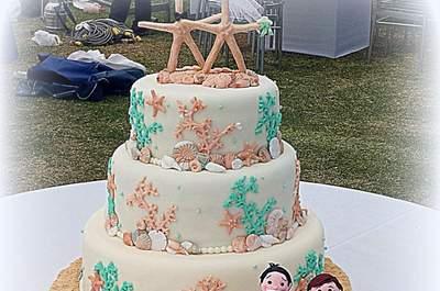 ¿Ya tienes tu muñequito de torta para matrimonio? ¡Aquí las ideas más originales!