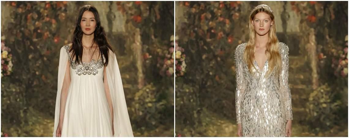 Die 30 schönsten Brautkleider von Jenny Packham 2016: Romantisch, himmlisch und einfach zum Träumen!