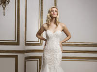 Justin Alexander S/S 2016 Bridal Collection