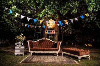 Decoración de sillas de matrimonio 2017. ¡Encuentra tu estilo favorito!