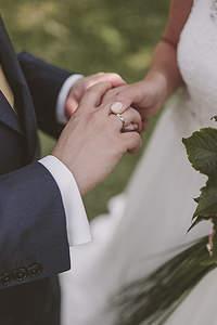 Matrimonio civil en Perú paso a paso