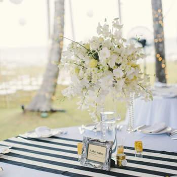 Jakie obrusy wybrać na ślub? Oto pomysły jak oczarować swoich gości