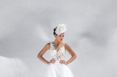 Vestidos de noiva para mulheres altas 2017: brilhe como nunca!