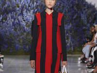 I 50 abiti più belli della Parigi Fashion Week 2016