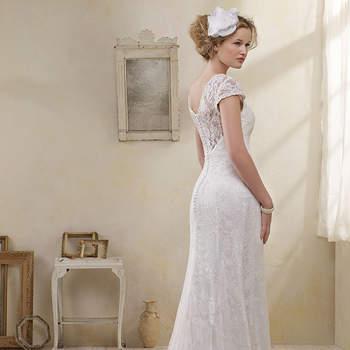 Onze selectie van de beste moderne en vintage trouwjurken van Alfred Angelo